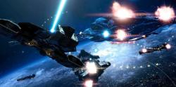В США создадут Космические силы