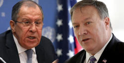 US, Russian top diplomats discuss Syria over phone