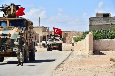 ABŞ Türkiyənin qarşısında diz çökdü – Türkman lider
