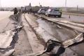 Yollarda ölümə səbəb olan arakəsmələr - Video