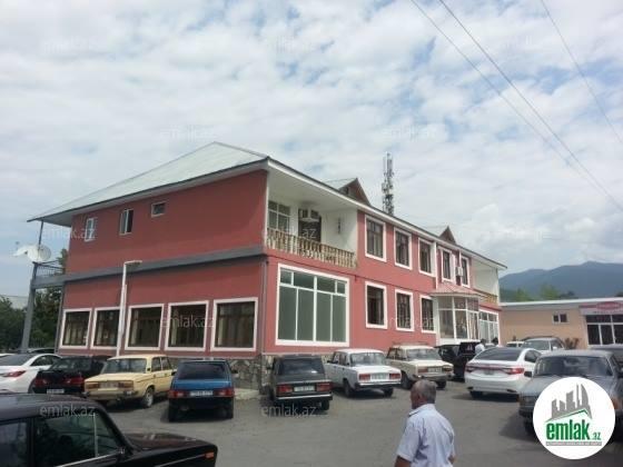 Azərbaycanda 1 manata motel satılır - Foto