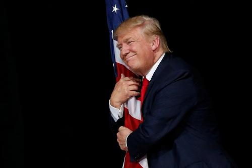 Heç bir ABŞ prezidenti mənim qədər iş görməyib - Tramp