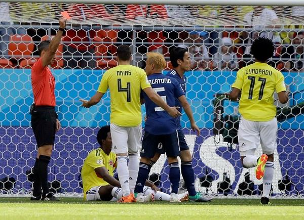 Group stage ends in Copa America