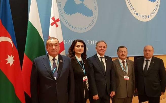 Minasyan yenə şikayətləndi, Quliyev cavabını verdi