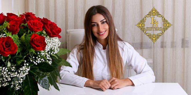 """""""Dodaq qənimi"""" olan klinika rəhbəri meydan oxudu - Video"""