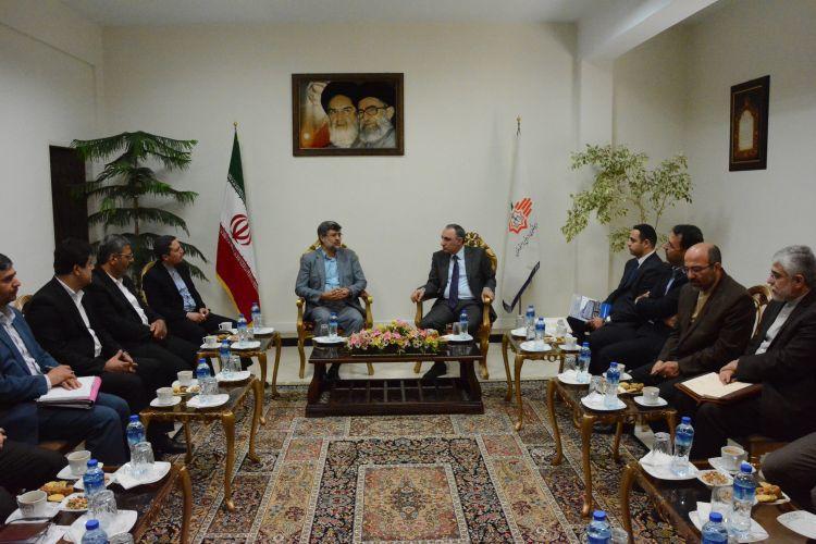 Bakı ilə Tehran arasında memorandum imzalandı