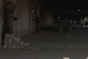 Ordumuz bu ərazini də işğaldan azad etdi - Video
