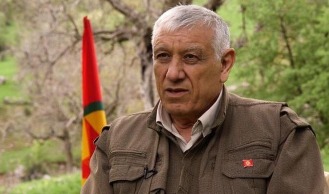 Ələ keçirilən PKK liderinin kimliyi açıqlandı -
