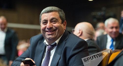 Movsisyan da həbs edildi: Parlament qətliamı açılır?