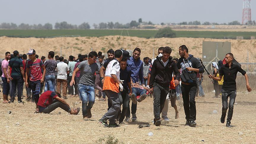 Израиль закрыл погранпереход с сектором Газа