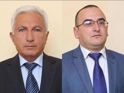 Qarabağda iki separatçı istefa verdi