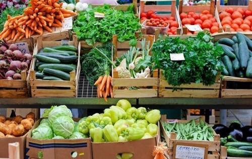 8 главных сезонных продуктов июня