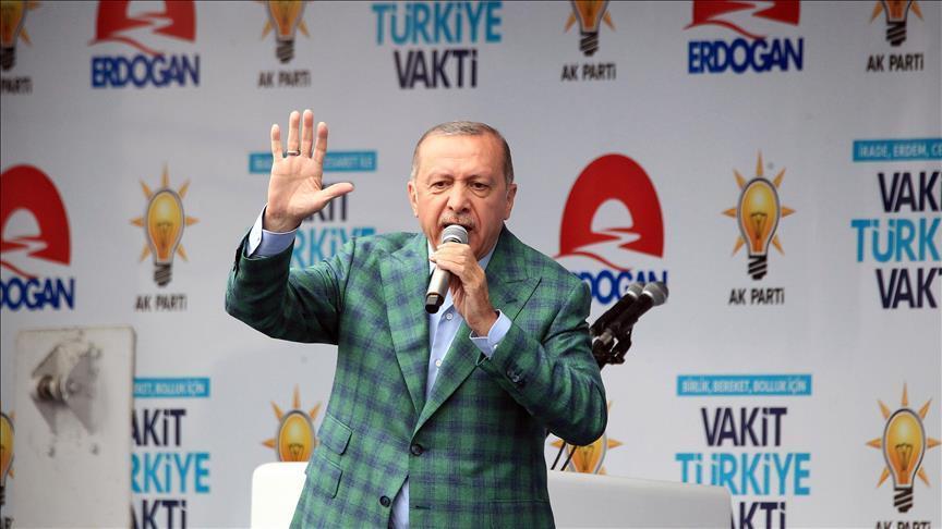 Турция войдет в десятку ведущих стран мира