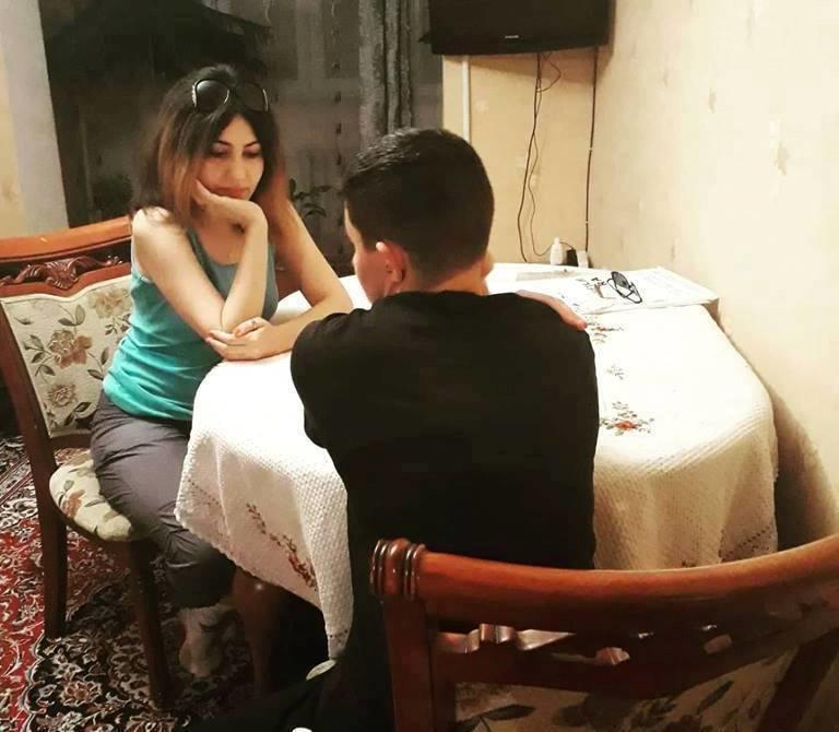 Tailandda cinsiyyətini dəyişdirən azərbaycanlı kimdir? - Foto