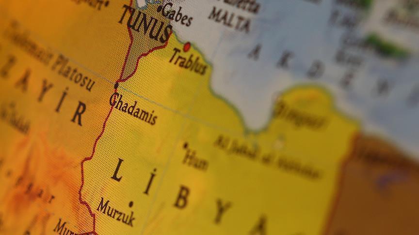 В Ливии освободили 3 похищенных граждан Турции