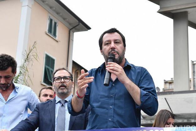 Salvini to face trial on migrant kidnapping charges