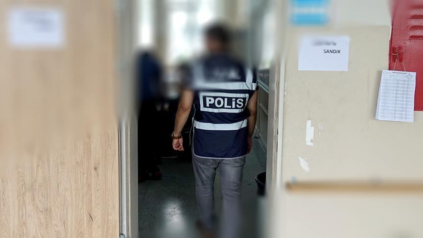 Türkiyədə seçkilərə müdaxilə: 10 əcnəbi...