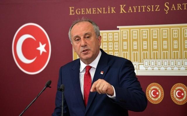 İncədən iddialı paylaşım: Kılıçdaroğlu gedir?