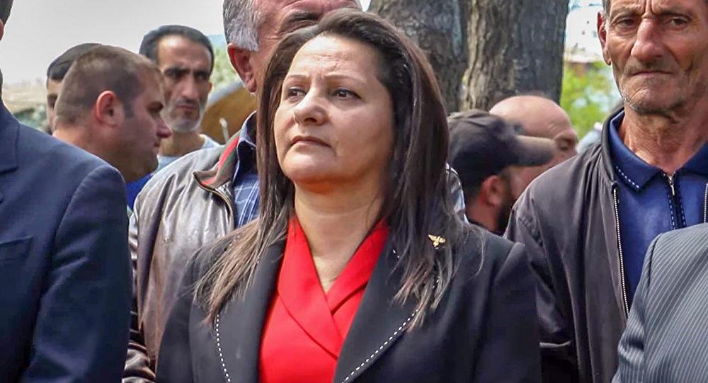 Жене Манвела тоже грозит арест