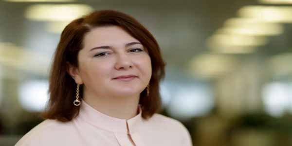 Azərbaycanlı xanım BP-nin vitse-prezidenti təyin edildi