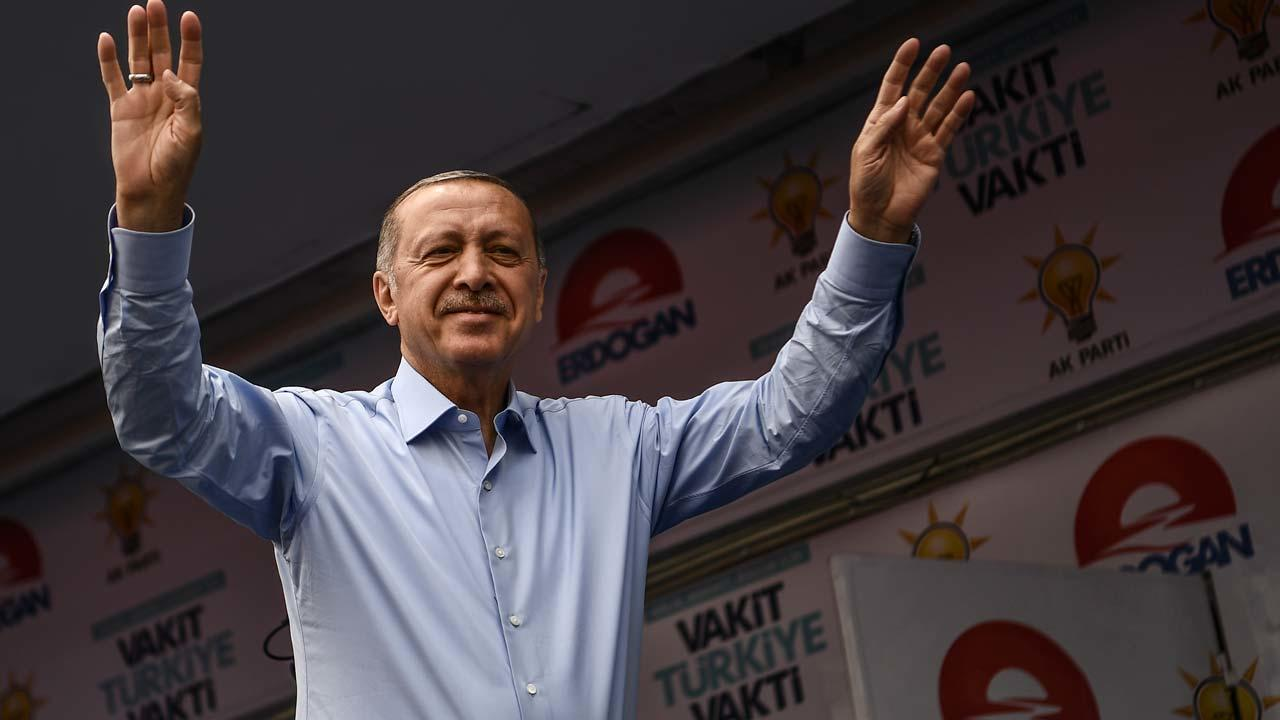 Türkiyənin prezidenti məlum oldu: son nəticə... - Video