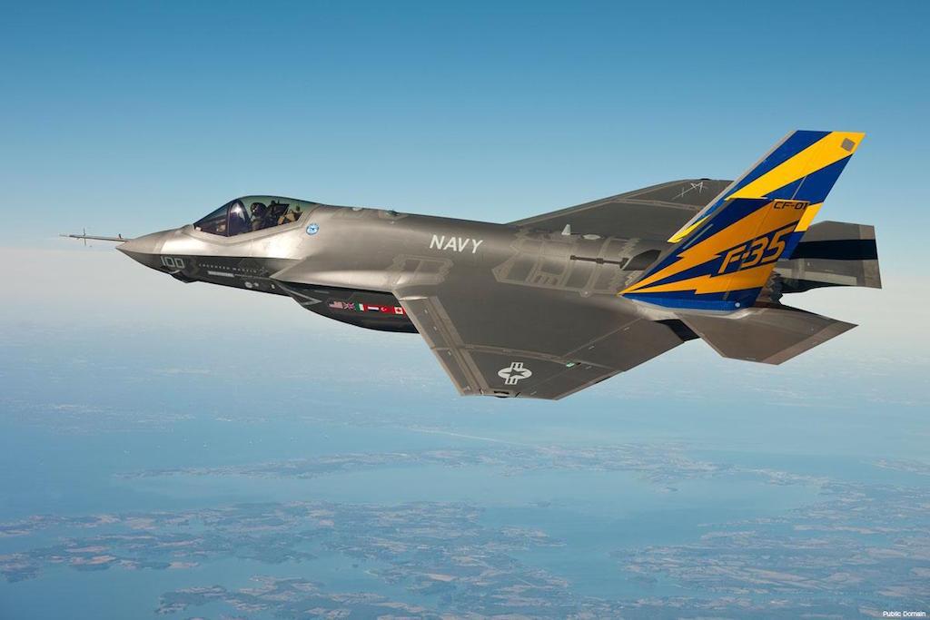 Pentaqondan F-35-lə bağlı böyük razılaşma