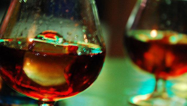 Ученые впервые обнаружили биомаркер алкоголизма
