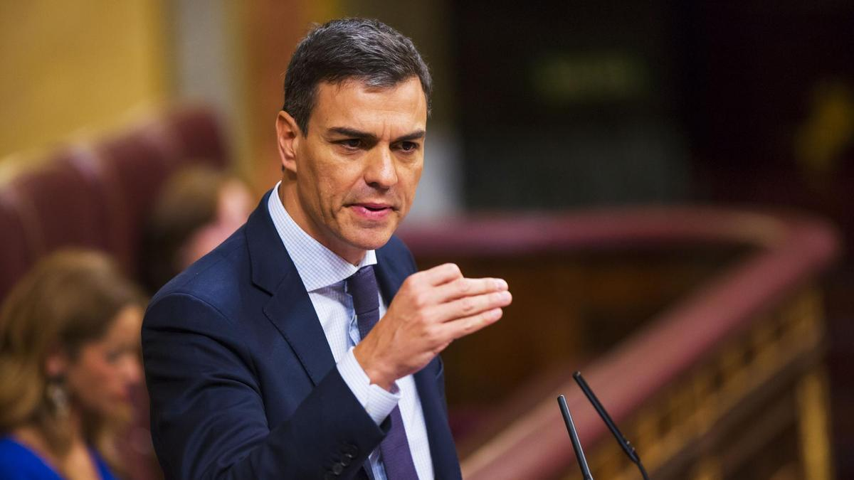 Spain PM sees 'fire coming under control'