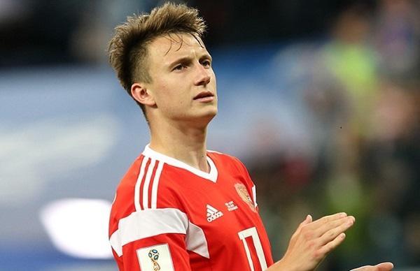 «Челси» согласовал трансфер Головина