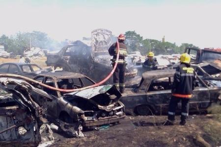 ۳ مصدوم بر اثر  سانحه رانندگی در جاده آذرشهر-تبریز