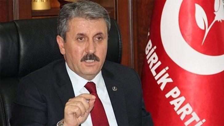 Türk hərbçiləri Azərbaycana göndərilməlidir – Partiya sədri
