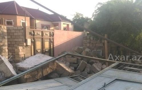 Məktəb təmiri: kupçalı evlər niyə sökülür? - Video