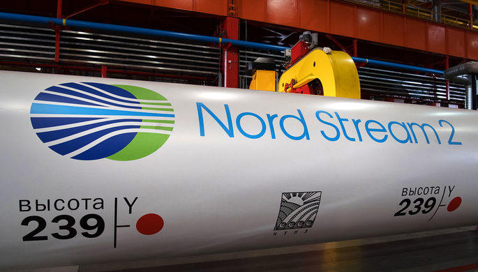 US sanctions on Nord Stream 2 will not surprise for Russia