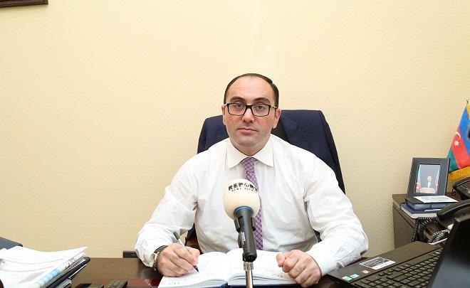 Azərbaycan İrana enerji ixracını dayandırdı