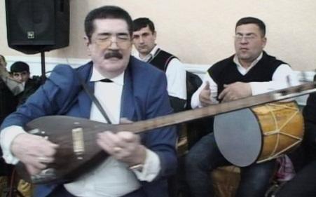 Həsənağa Sadıqov vəfat etdi