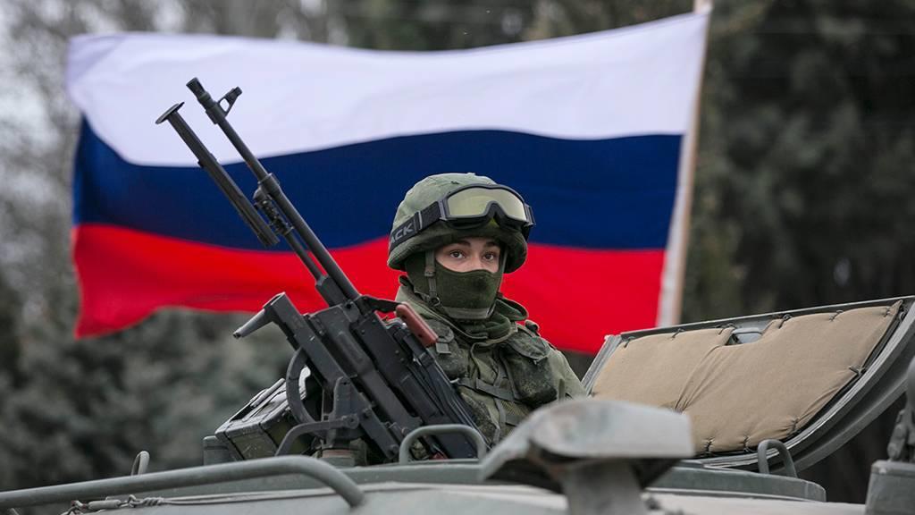 В России проходят учения «Гром2019»
