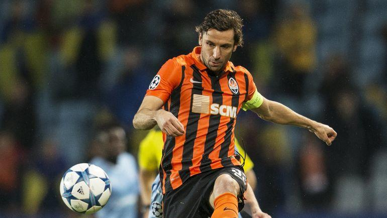 Croatian defender Darijo Srna ends football career