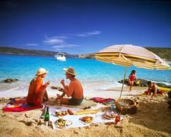 Каких блюд нужно избегать на пляже