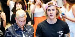 Hailey Baldwin and Justin Bieber confirm marriage