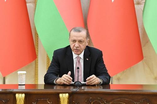 Анкара нанесла удар по США: резко повысила пошлины
