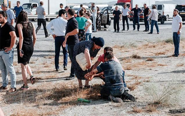 Azərbaycanda 722 ölüm: Bu qəsdin adı nədir?