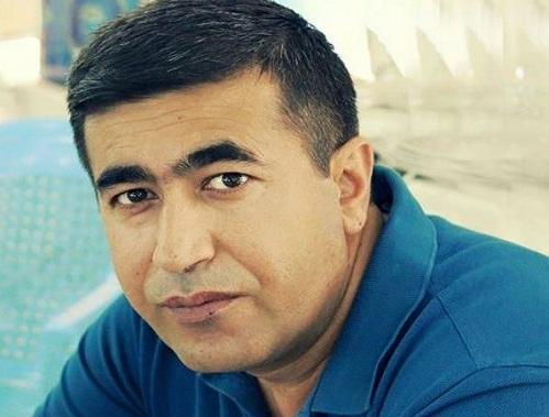Nasirimiz Rusiya Yazıçılar İttifaqının üzvü oldu - Foto