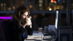 Врачи подтвердили вред работы в ночную смену