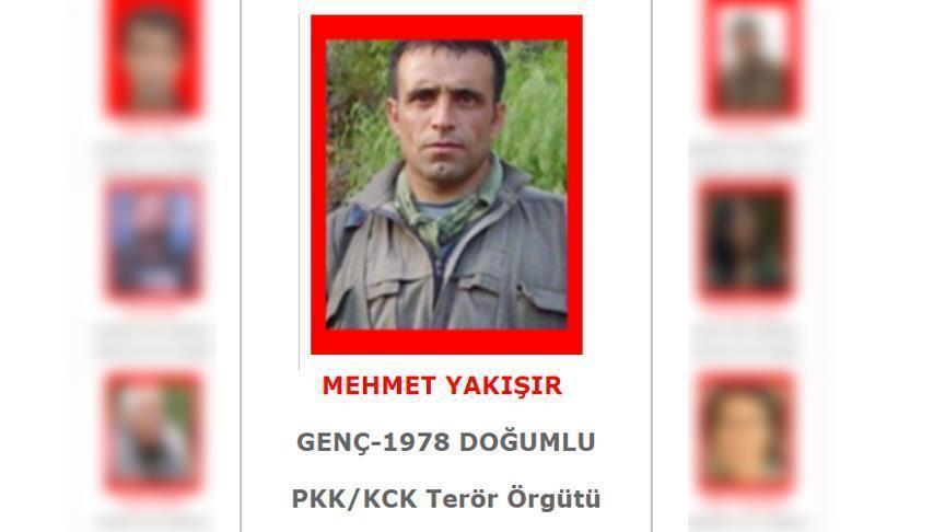 В Турции уничтожен один из главарей РКК