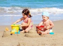 Uşaqlar üçün faydalı tətil necə olmalıdır?