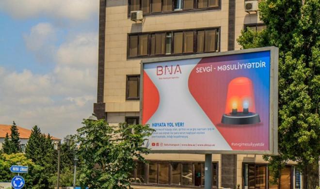 """BNA aksiya keçirir: """"Sevgi-Məsuliyyətdir"""" - Foto"""