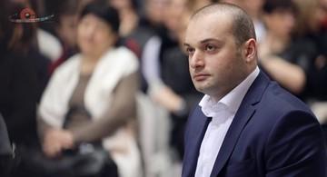 Новые грузинские министры говорят с русским акцентом