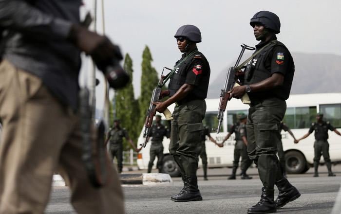 More than 100 Nigerian soldiers killed