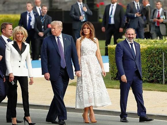 Ереван начал шантажировать Москву при помощи НАТО