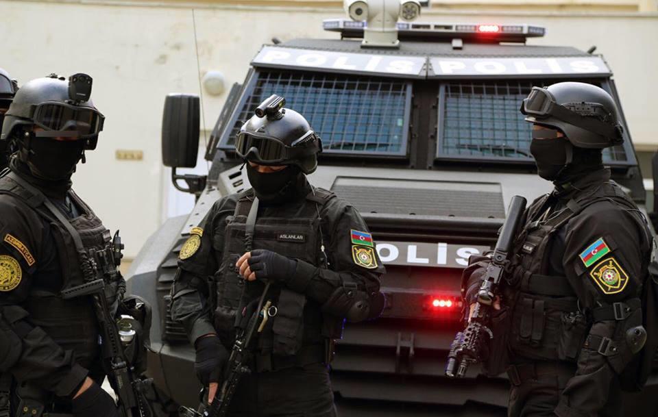 В связи с событиями в Гяндже арестованы еще 4 человека